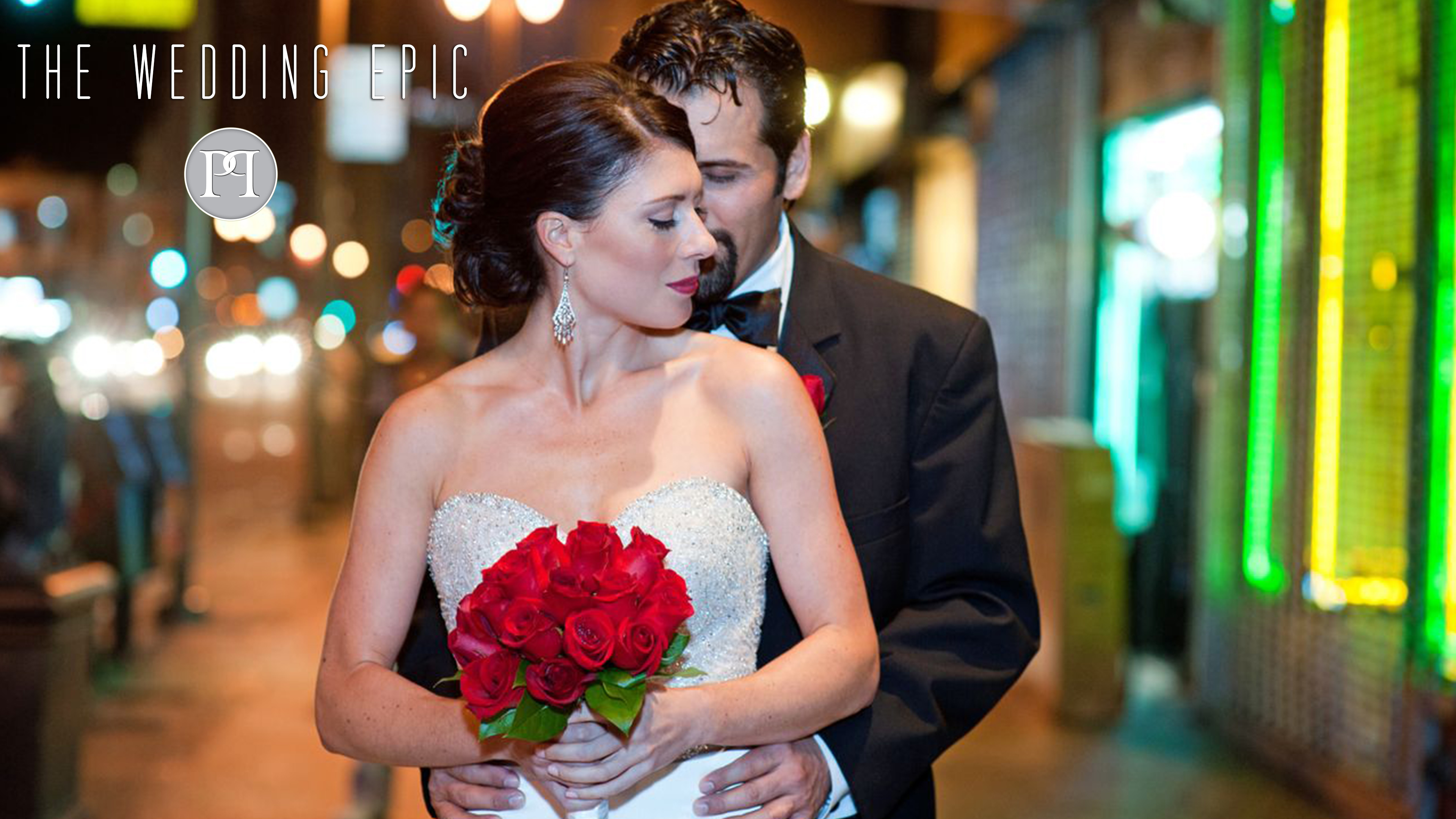 Wedding Cinematography by Peter Kappes